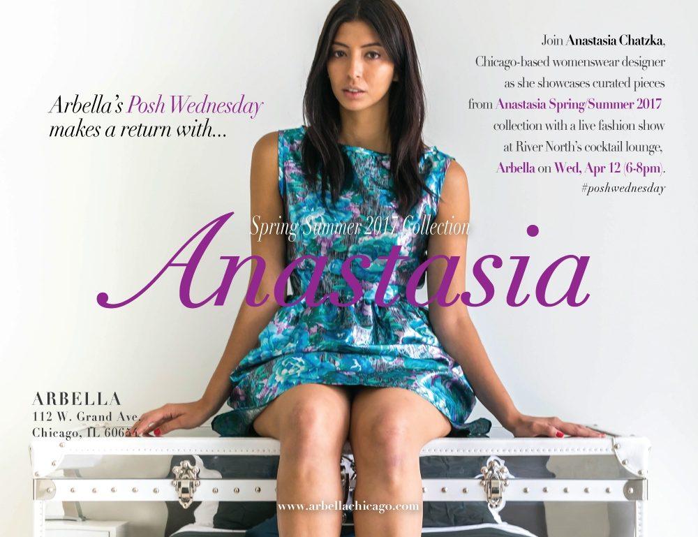 Arbella Anastasia