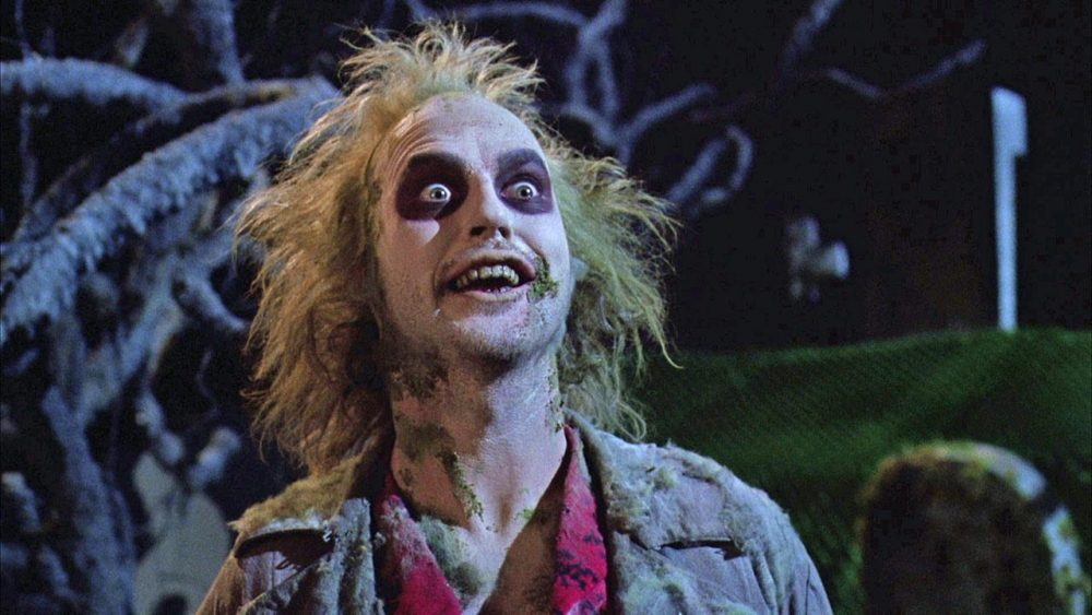 Beetlejuice Retro Review