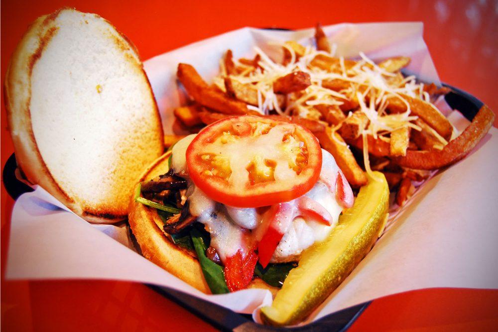 Estelles Burger 0000 Estelles Surfer Rosa 1