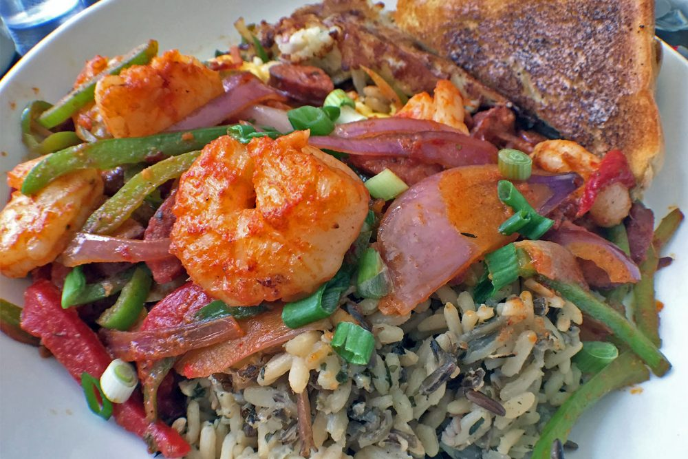 Fahlstrom 39 s fresh seafood market brings brunch classics to for Fahlstrom s fresh fish market