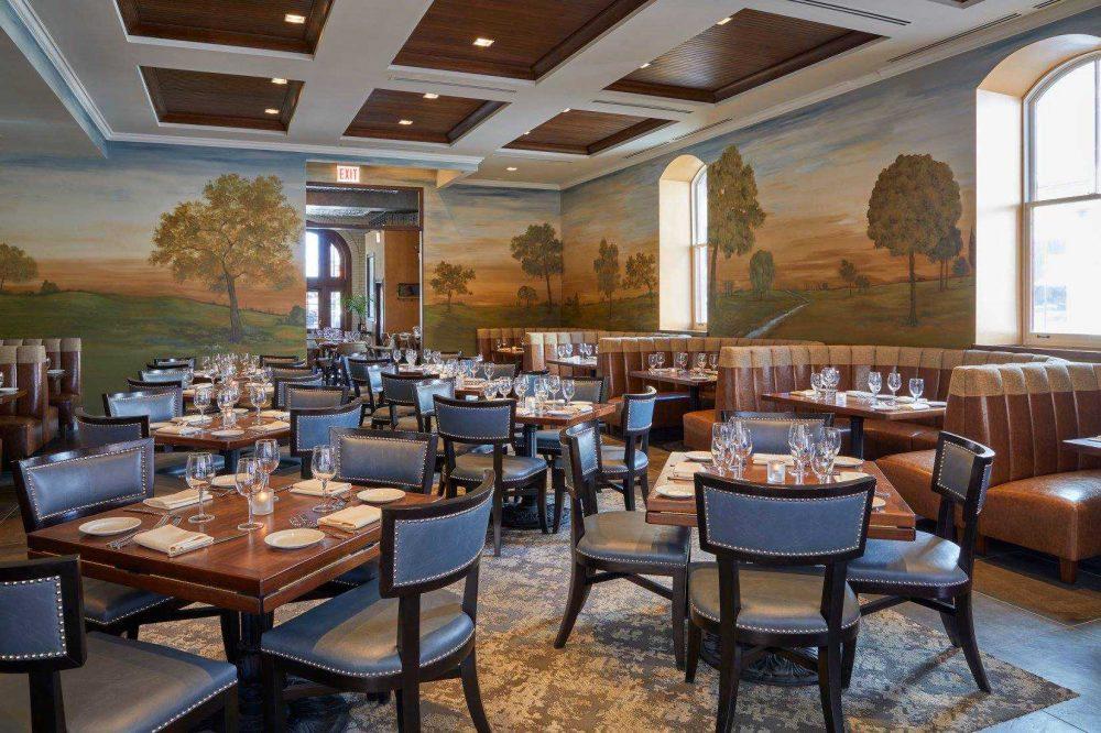 Main Dining Room Cfh