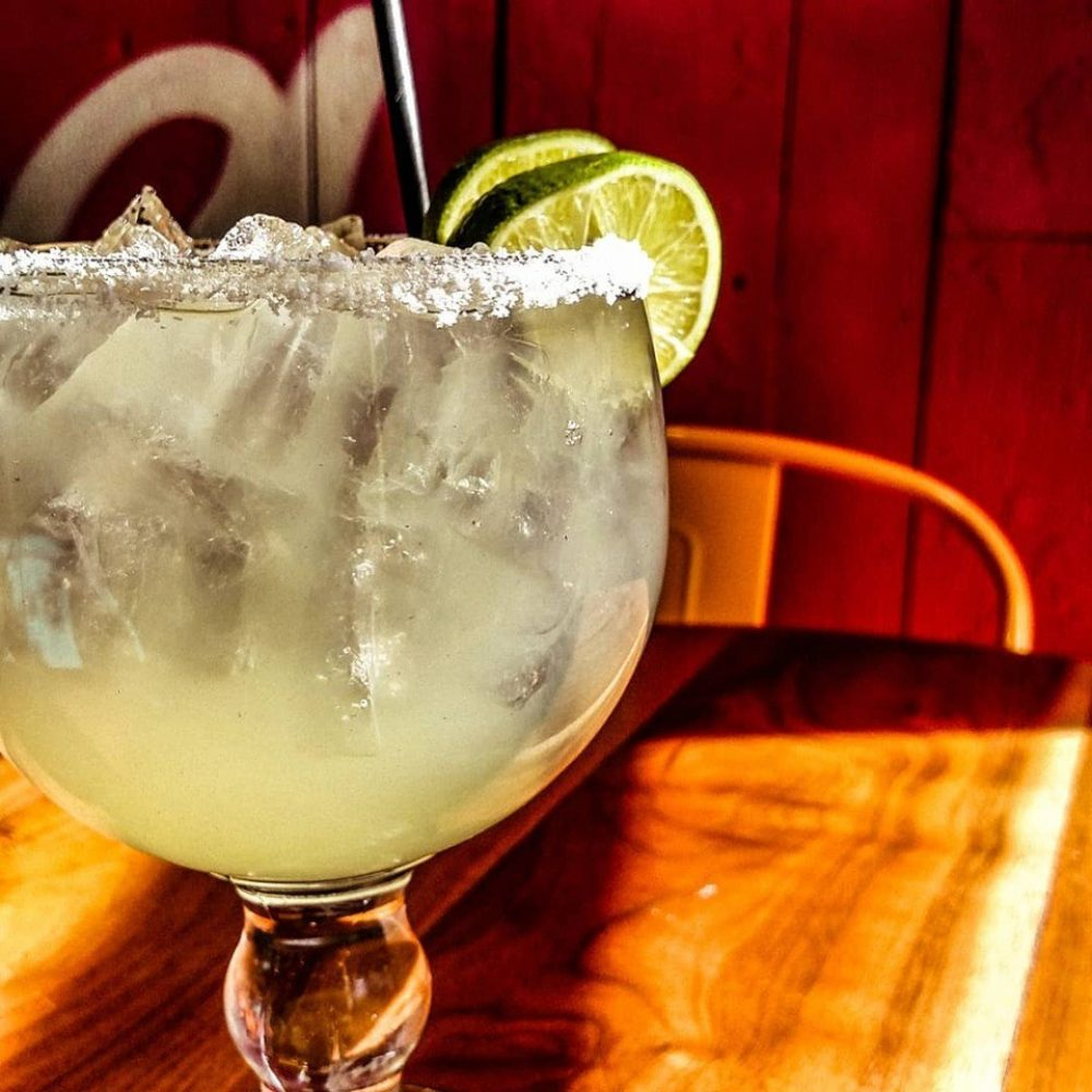 Margs At Ff
