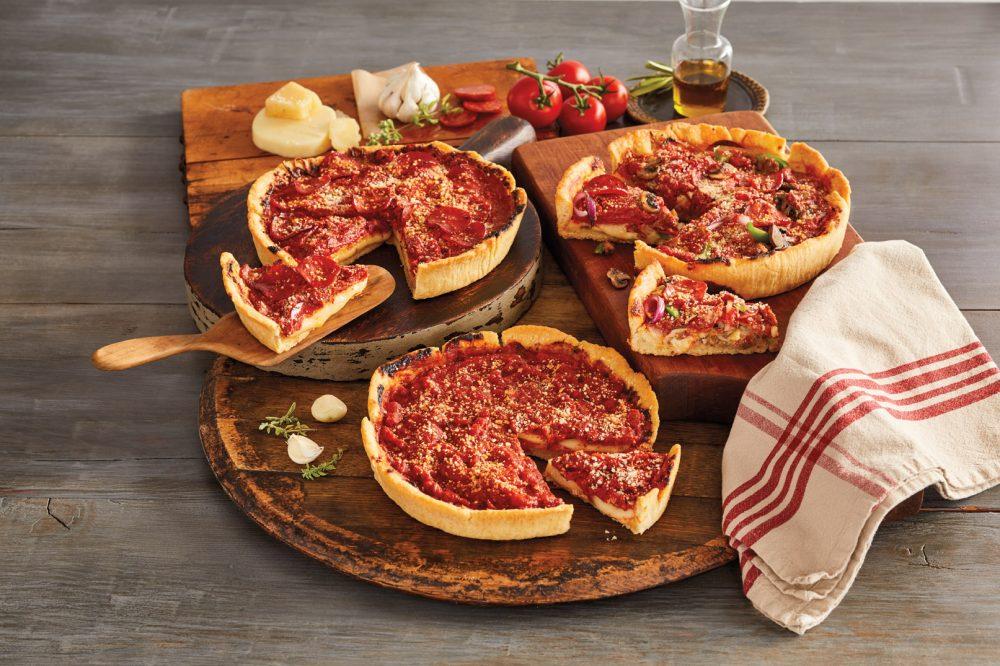 Pizzeriaunothree