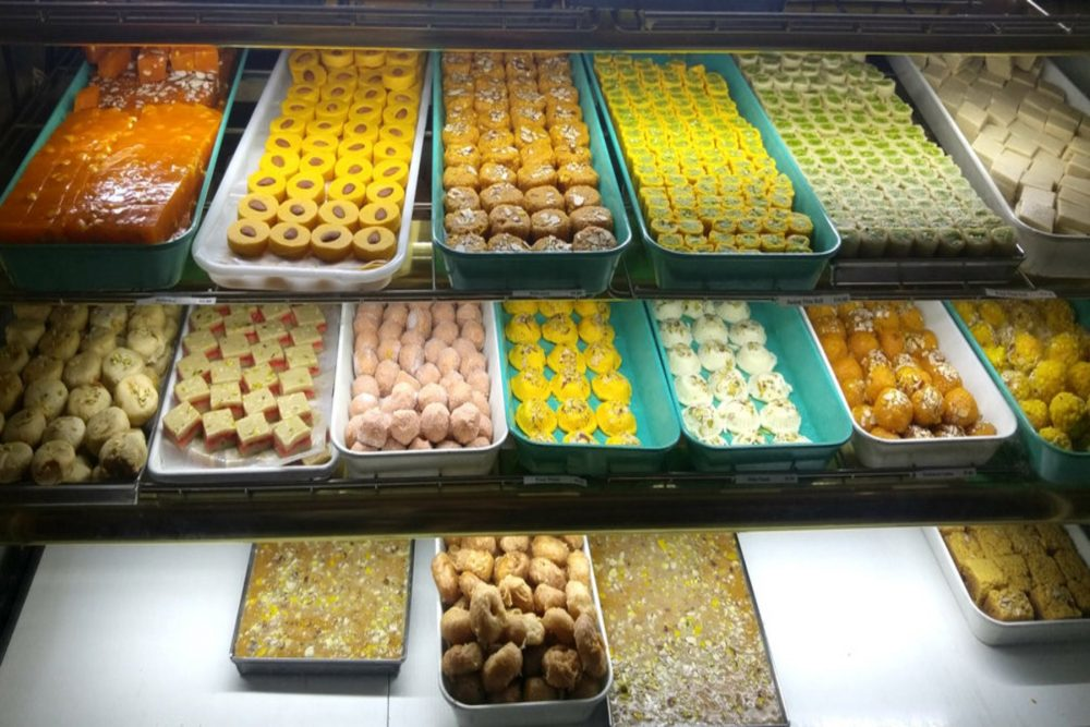 Sukhadia's Sweet Selections