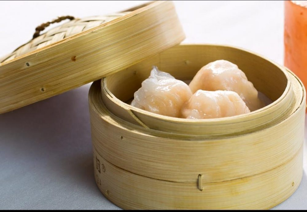 Shrimp Dumplings 2