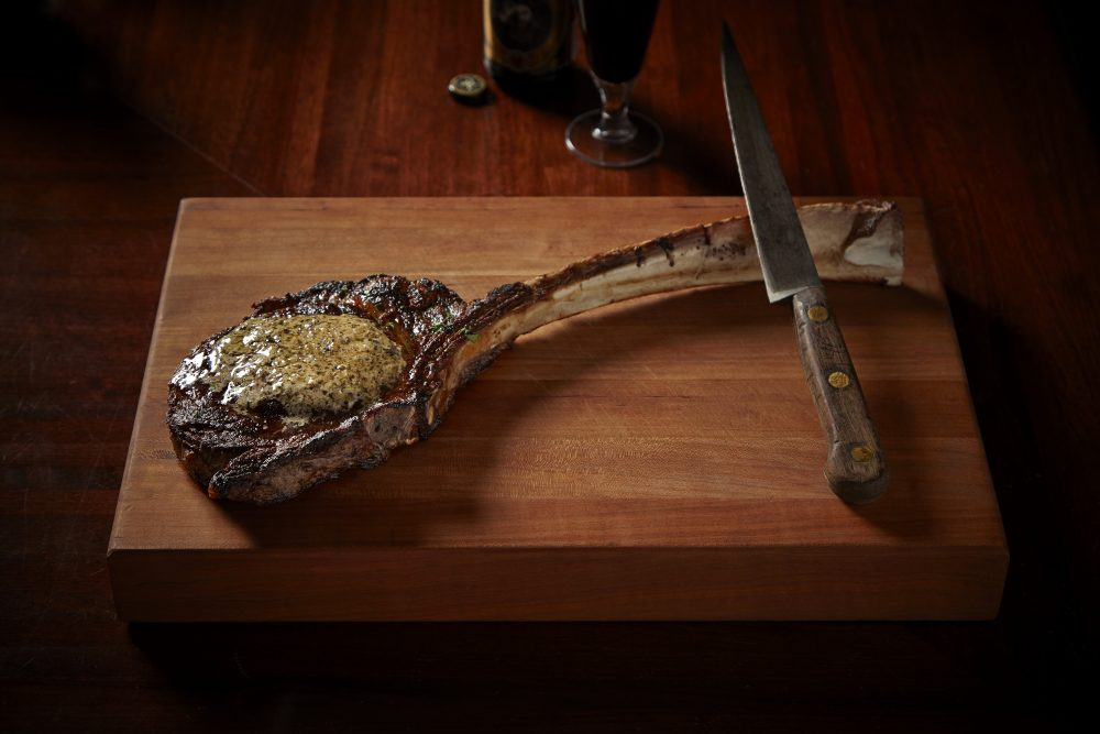 Tomahawk At Iii Forks