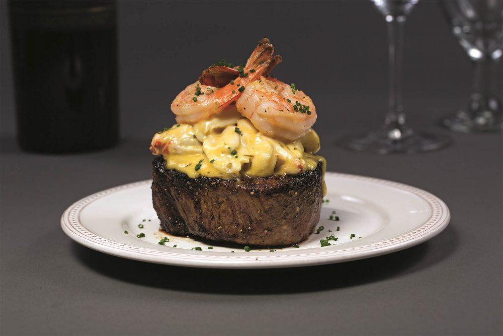 Trulucks Rosemont Steak 0000 Trulucks Bpi1163 Entree Chefs Filet