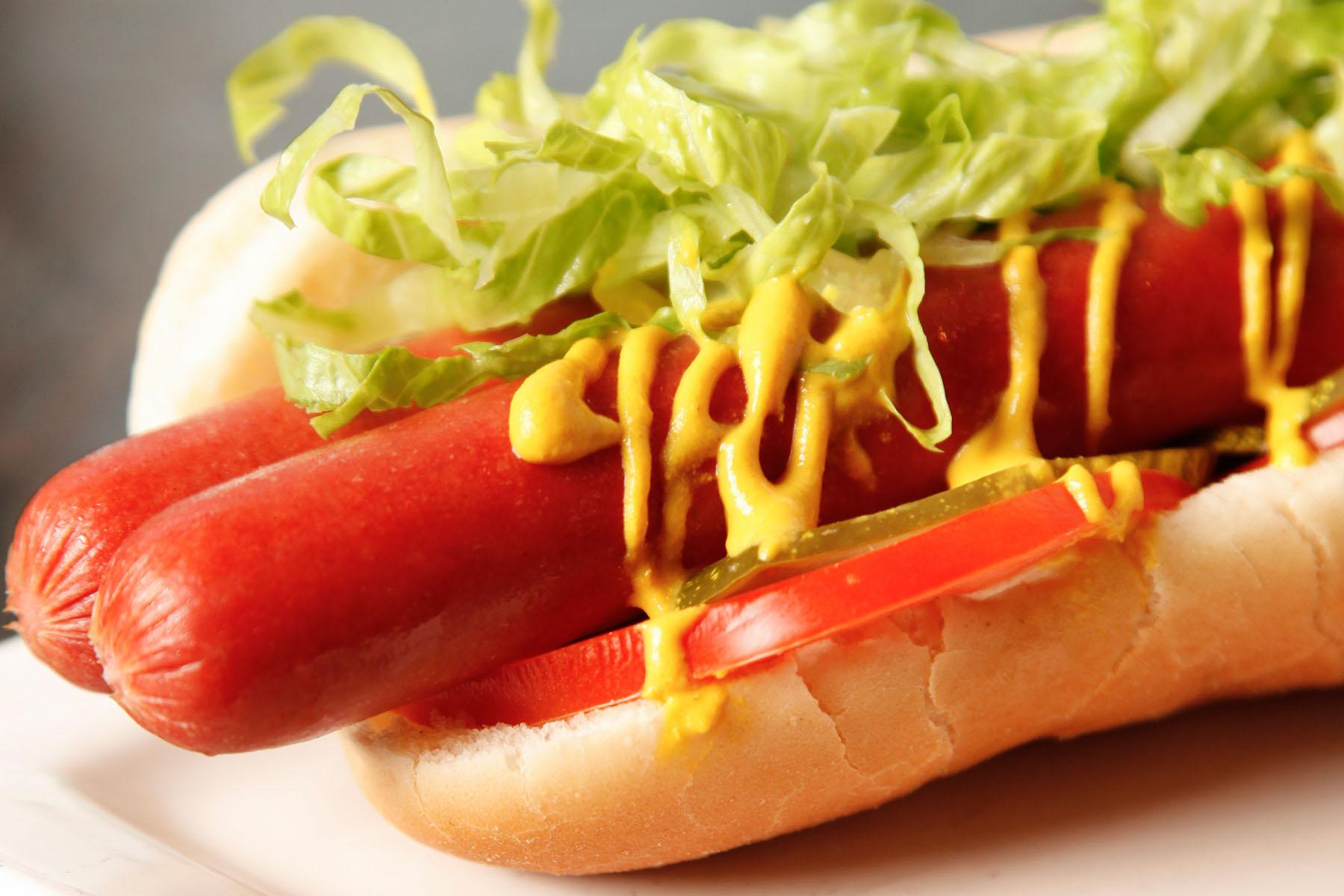 Chicago Hot Dog Friday