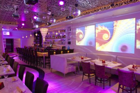 Billboard Music Awards Viewing Party at Kit Kat Lounge and Supper Club