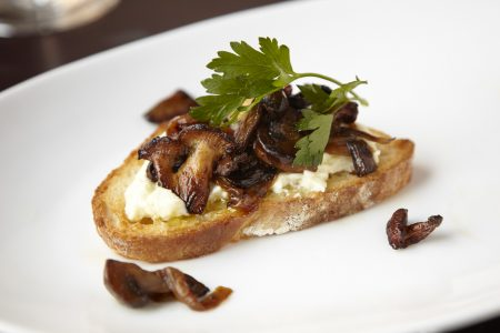 Bruschetta Happy Hour & Summer Sippers at Osteria La Madia