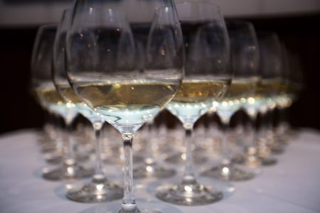 """Sommelier for a Day"" Wine Tasting at III Forks"