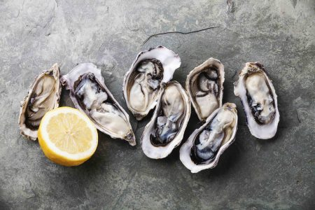 Celebrate National Oyster Day at III Forks