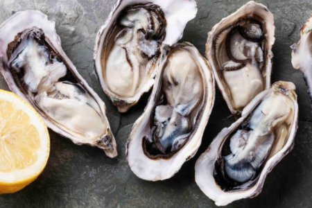 National Oysters on the Half Shell Day