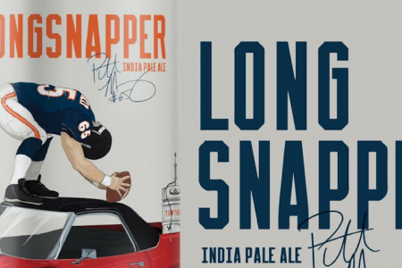 "Tighthead Brewing's ""Longsnapper IPA"" Launch at Timothy O'Toole's Pub"