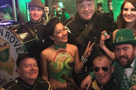 Timothy O'Toole's to Hold 28th Annual St. Paddy's Party