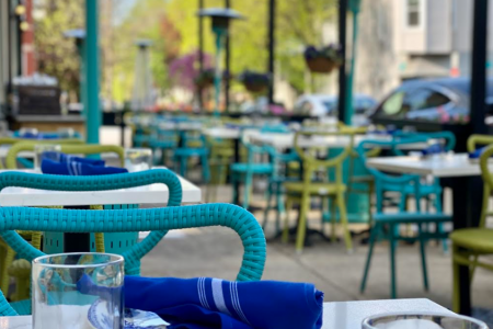 Father's Day at Le Sud Mediterranean Kitchen
