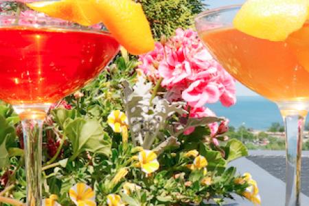 New Summer Cocktails at The J. Parker