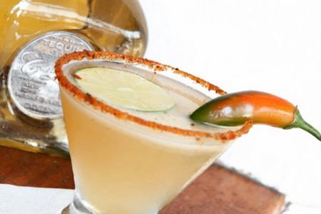 Casa Noble Tequila Dinner at Cantina Laredo