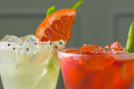 Fall Cocktails with a Kick at Cantina Laredo