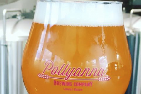 Pollyanna Tap Takeover at Cactus Bar and Grill