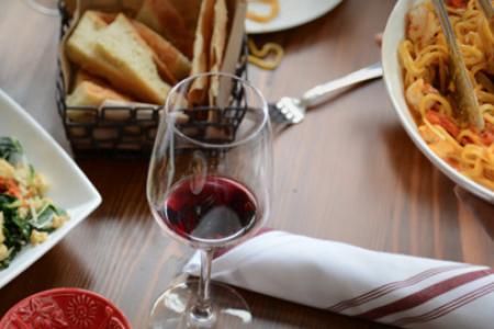 Festa del Vino Tasting at Tesori Trattoria & Bar