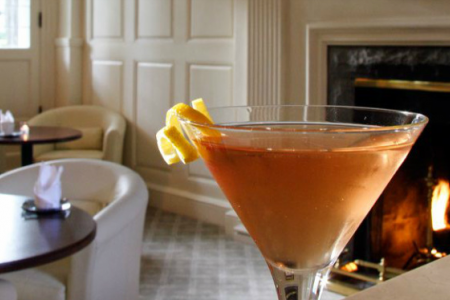 Fireside Cocktail Class at Hearth in Evanston