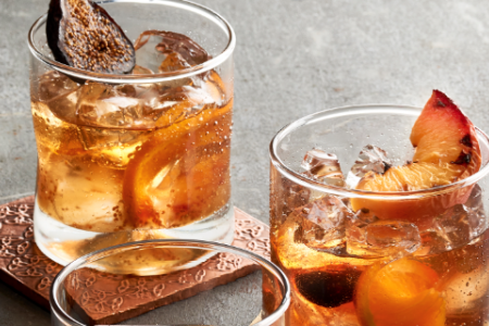 III Forks Launches New Old Fashioneds