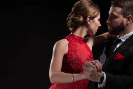 """Two to Tango"" Dinner Package at Artango"