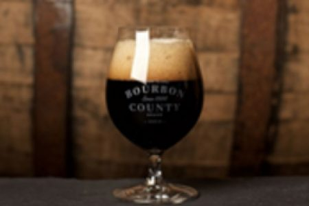 Bourbon County Brand Stout Tap Takeover and Release Event at Franklin Tap