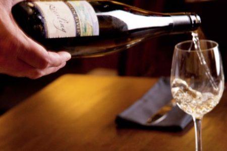 Beer vs. Wine Dinner at The Happ Inn