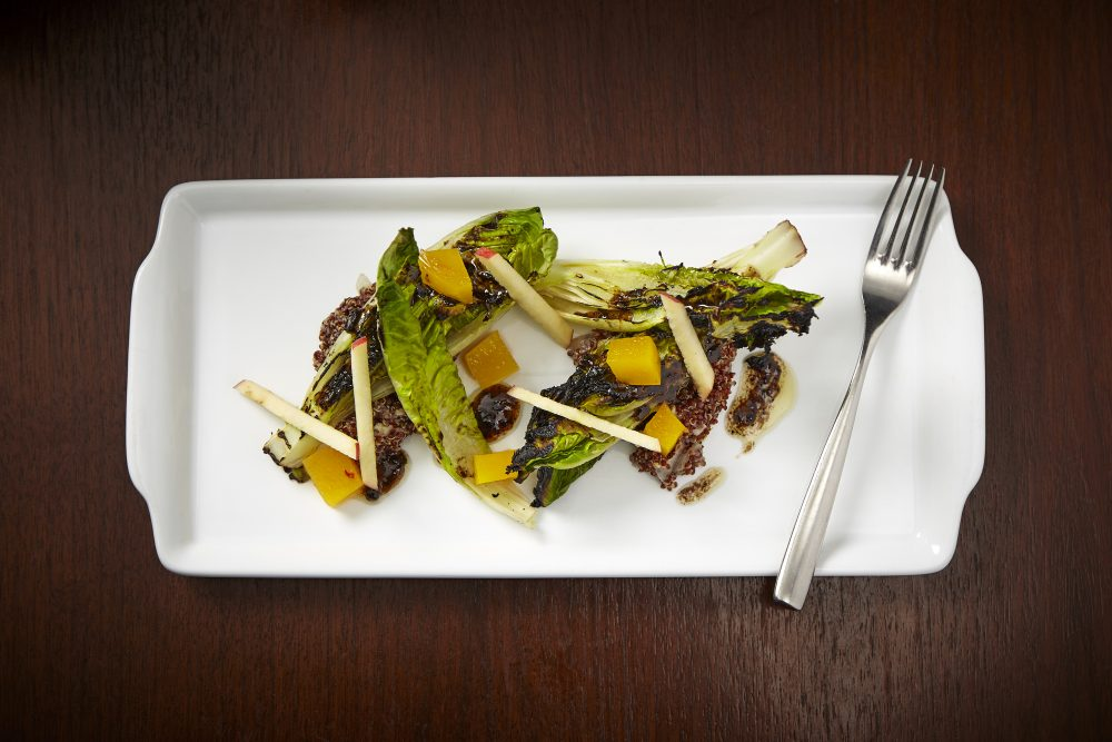Hearth grilled-gem-lettuce