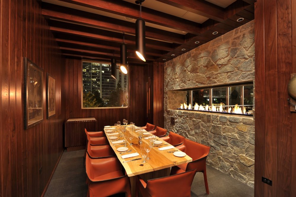 Iii Forks Private Dining Poker Room