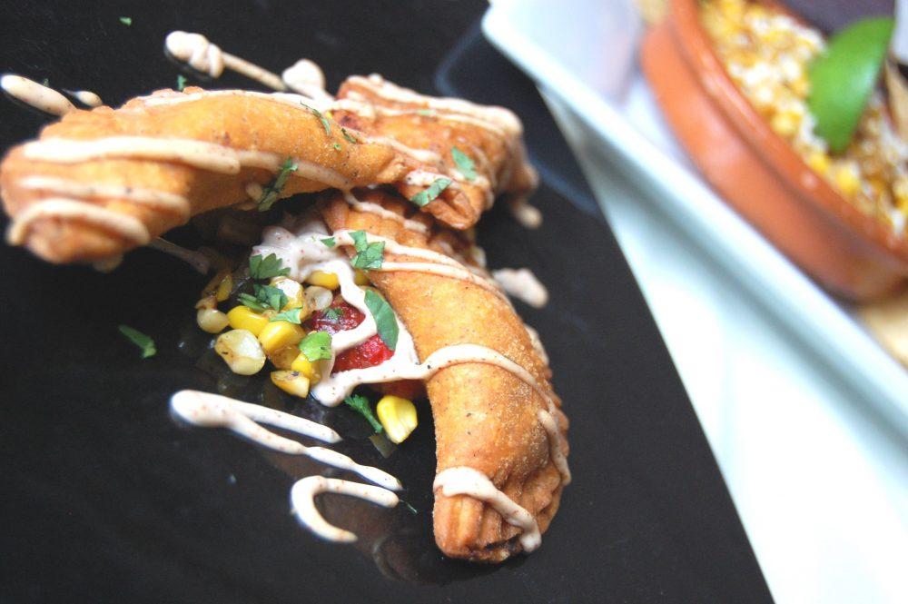 N27 Empanada