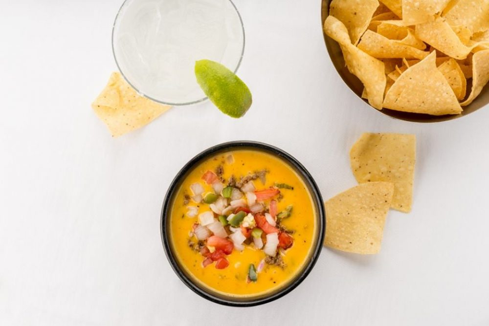 Cantina Queso Two