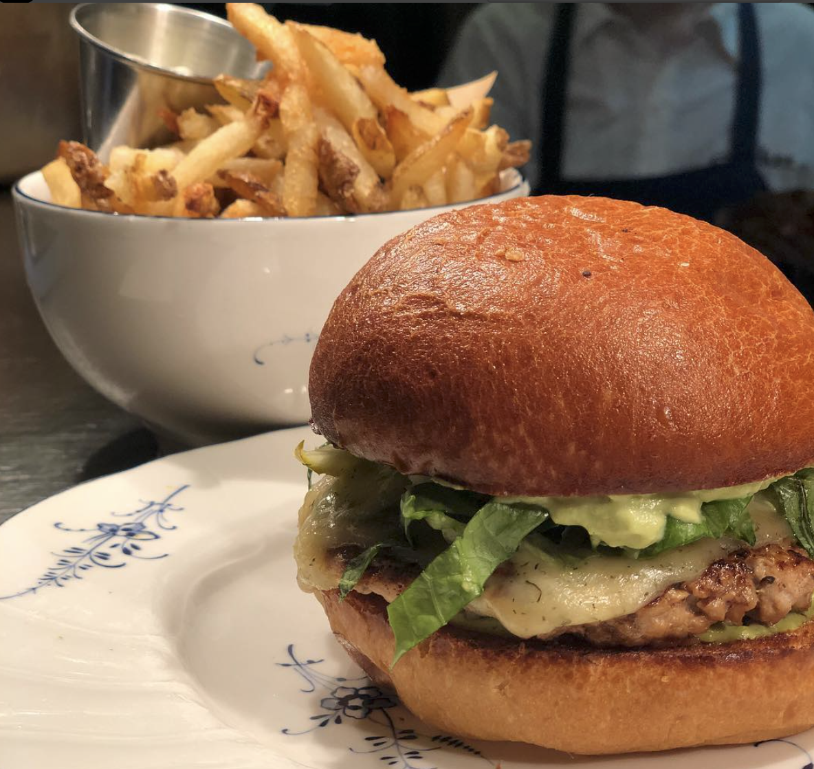 Celebrate National Burger Month in May at These Chicago