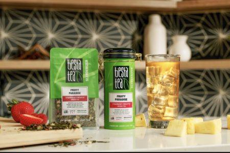 Tiesta Tea(licious): a Semi-Comprehensive Tasting of Chicago's Tea Company
