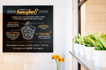 honeygrow Expanding to Schaumburg
