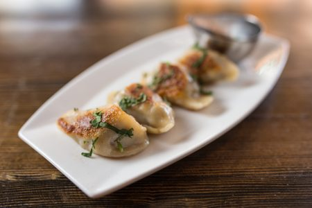 urbanbelly Rings in National Dumpling Day with $1 Dumplings and Patio Parties on September 26