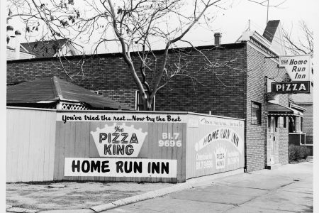 Chicago's Home Run Inn Announces Re-Opening of Original Restaurant in South Side