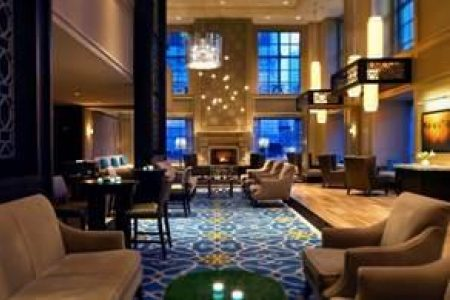 Special Valentine's Day Dinner at Hilton Chicago