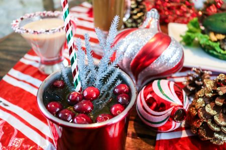 """Elf'd Up"" a Holiday Pop-Up Bar Opening Soon in Wrigleyville"