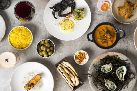 ROOH Chicago Unveils Culinary and Cocktail Programming Ahead of Spring Opening