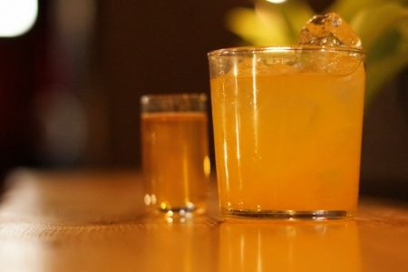 DMK's Fort Willow Celebrates National Scotch Day with a Specialty Boozy Cocktail