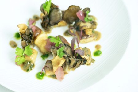 The Violet Hour Announces First-Ever Chef de Cuisine