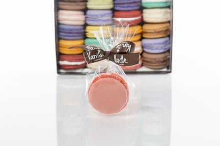 Vanille Patisserie Launches Annual Macaron Flavor Contest