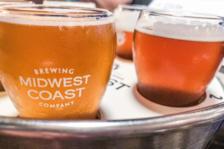 Midwest Coast Brewing Company Now Open in West Loop