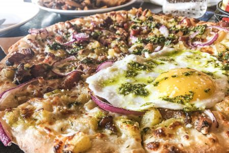 Chicago Brunch Bucket List: Haymarket Pub and Brewery