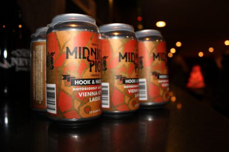 Evantston's First Self-Serve Beer Destination, Midnight Pig Tap Room, Opens Today