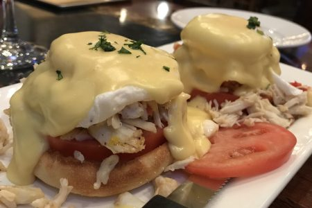King Crab House Launches Weekend Brunch
