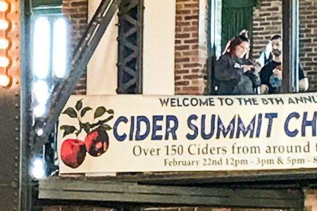 ICYMI: Cider Summit Chicago 2020